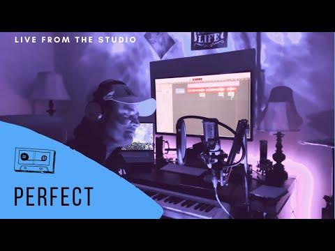 Perfect (cover) – Ed Sheeran
