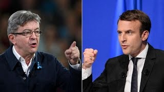 Video [Zap tv] Emmanuel Macron répond à Jean-Luc Mélenchon ! 02/05/2017 MP3, 3GP, MP4, WEBM, AVI, FLV Juli 2017