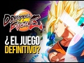 E3 2017: Dragon Ball Fighter Z el Juego Definitivo