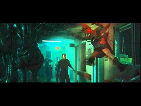 Alien Vs Predator: Requiem ~ ReEdit (Part 2/2)