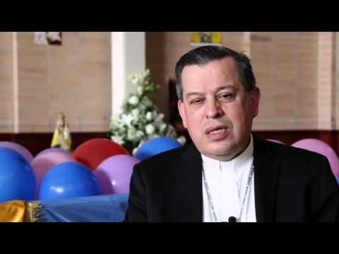 Seminario: Una Iglesia en salida, pobre para los pobres