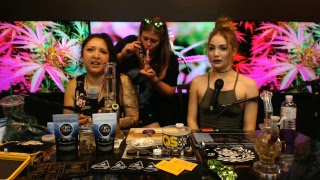 The 420 Lifestyle Show: Weedy Weekend by Pot TV