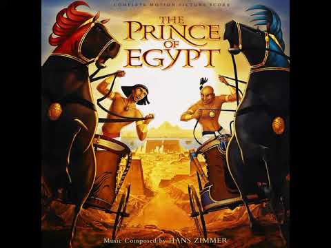 21 The Prince Of Egypt The Plagues OST
