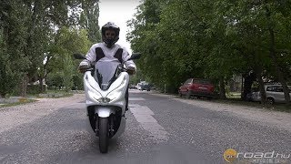 5. Honda PCX125 2018 review 4K - Onroad.Bike
