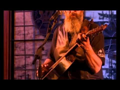 Stringybark Mcdowell - Live at Way Out West #9
