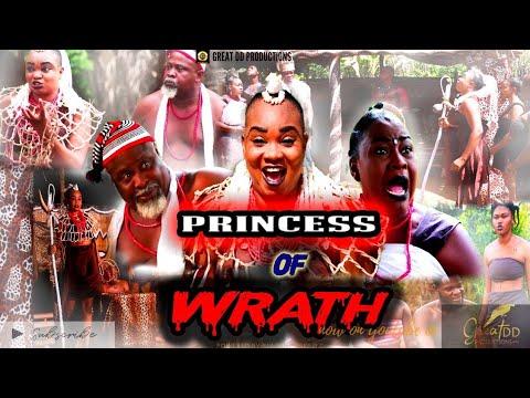 PRIESTESS OF WRATH (WARRIOR QUEEN) || LATEST NIGERIAN MOVIE 2020 || NOLLYWOOD TRENDING MOVIES