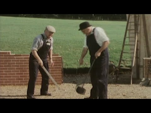 Benny Hill - The Loser (1981)