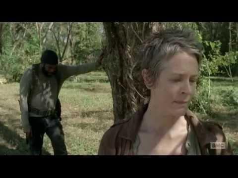 the walking dead - tributo carol peletier