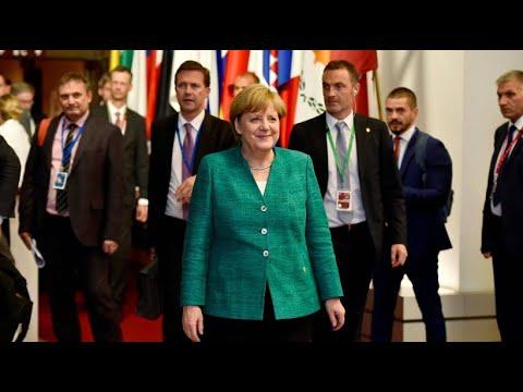 EU-Gipfel einigt sich auf Kompromiss zu gemeinsamer Asylpolitik