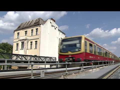 Drehscheibe Berlin - Das neue Ostkreuz - Berliner S ...