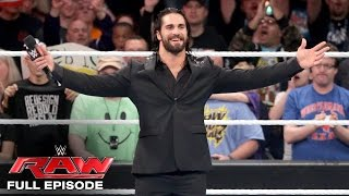 Nonton Wwe Raw Full Episode  23 May 2016   Raw After Extreme Rules Film Subtitle Indonesia Streaming Movie Download