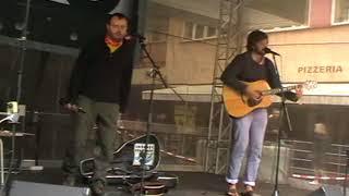 Video LUXUS - Labutě + Stín (feat. Majk) - United Islands Open Mike 20