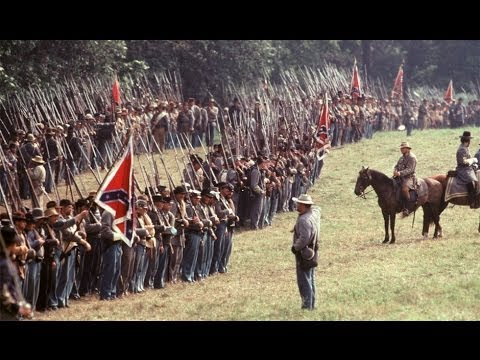 Battle Of Gettysburg | Civil War Documentary
