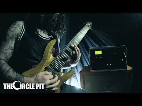 Video Earth Eater - Despair (Official Guitar Playthrough) download in MP3, 3GP, MP4, WEBM, AVI, FLV January 2017