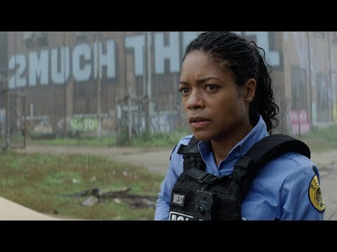 'Black and Blue' Official Trailer (2019) | Naomie Harris, Tyrese Gibson, Frank Grillo