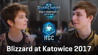 Blizzard at Katowice 2017 – Highlights, Blizzard Entertainment, World of Warcraft