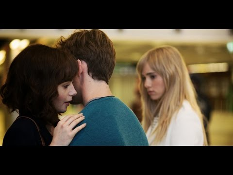 Alex Doesn't Want To Know About Rosie's New Man || Love Rosie FMV ||