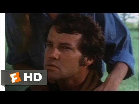 Walking Tall (2/9) Movie CLIP - I Thought You Walked Tall! (1973) HD