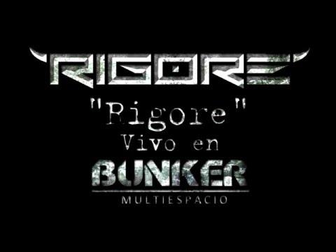 RIGORE