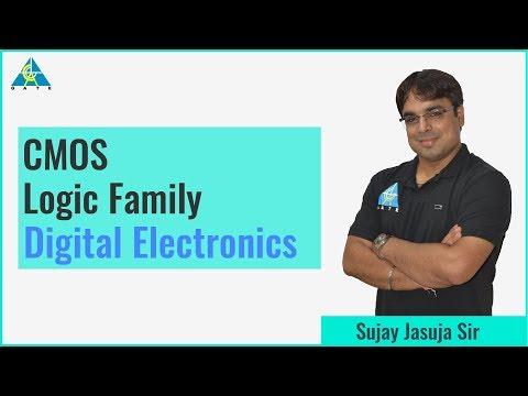 Video CMOS Logic Family | Digital Electronics download in MP3, 3GP, MP4, WEBM, AVI, FLV January 2017
