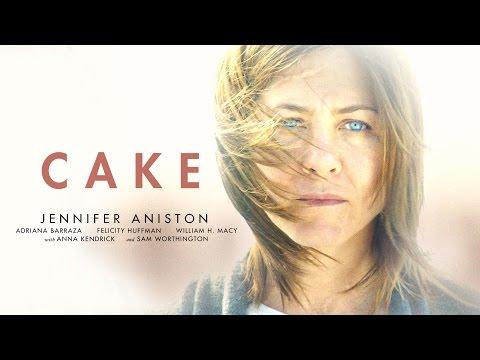 Cake (2015) (Trailer)