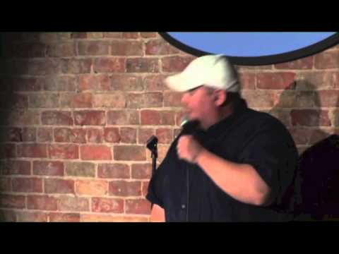 Comedian Todd Johnson - Car Horn