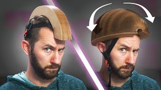 Video Will Cardboard Protect My Head? | 10 DOPE or NOPE Amazon Products! MP3, 3GP, MP4, WEBM, AVI, FLV Agustus 2018