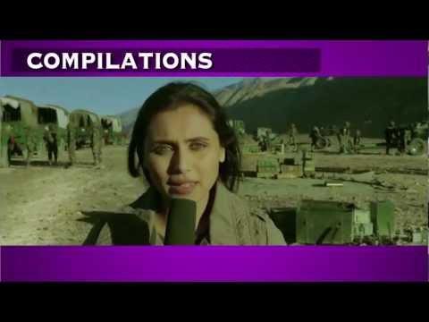 Rani Mukherjee As A Journalist - No One Killed Jessica