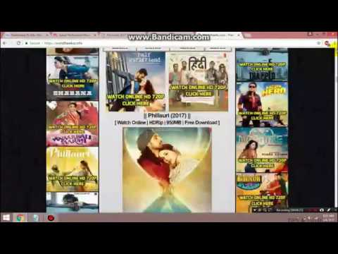 Top 5 sites for movies download by mobile/pc in hindi