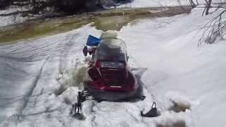 8. I need to buy a Skandic or VK widetrack snowmobile!