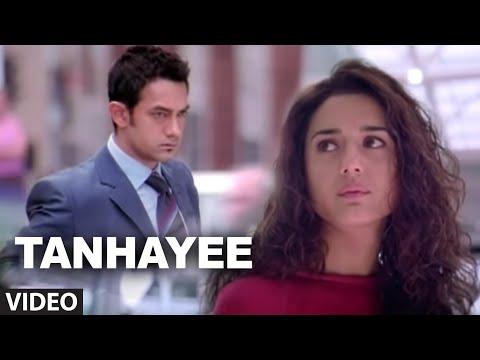 Tanhayee - Dil Chahta Hai(2001)