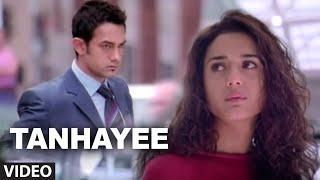 Video Tanhayee Full Song | Dil Chahta Hai | Amir Khan download in MP3, 3GP, MP4, WEBM, AVI, FLV January 2017