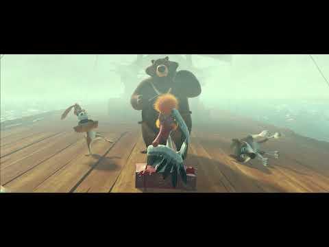 Preview Trailer A spasso col panda, trailer ufficiale italiano
