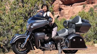3. Indian Roadmaster Review