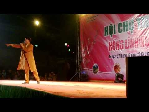 Nhớ nhau hoài - Long Nhật hát tại hội chợ xuân live cực hay