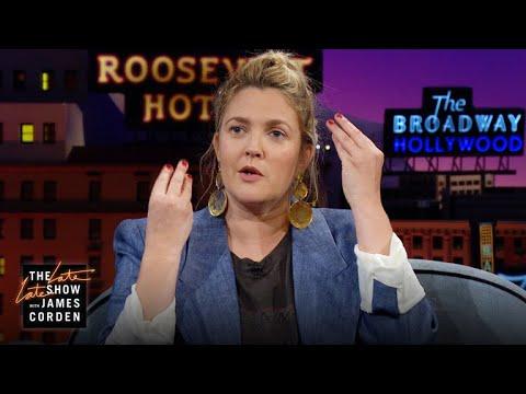 Drew Barrymore Season 2 'Diet' Struggle Was Real