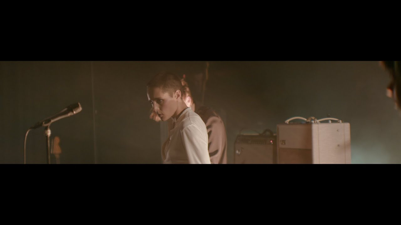 Savages - Fuckers