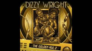 """Dizzy Wright feat. Big K.R.I.T. - """"Outrageous"""" OFFICIAL VERSION"""