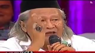 Video Berita 29 September 2016 HEBOH !!! Ridwan Saidi Sindir Cagub Ahok & Djarot di ILC MP3, 3GP, MP4, WEBM, AVI, FLV Oktober 2017
