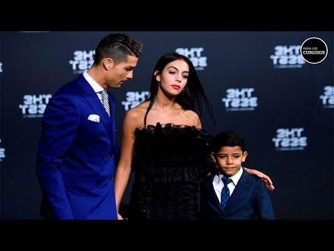 Así Es Cristiano Ronaldo En Su Vida Privada 🇵🇹 ⚽