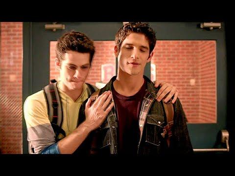 teen wolf - tributo prima parte della terza stagione