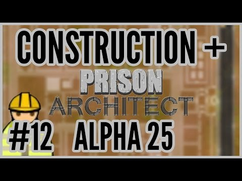 architect - Construction + Prison Architect Alpha 25. PA is a management / building game inspired by dwarf fortress, dungeon keeper, theme hospital etc. All footage is from the Alpha 25. Website: http://www.i...