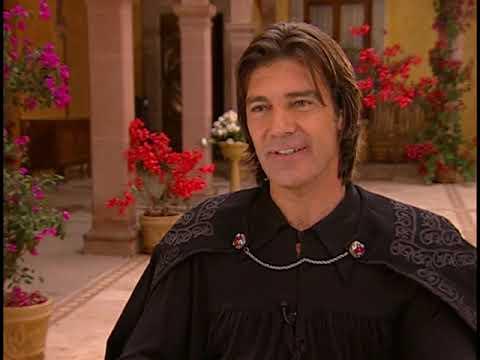 The Legend of Zorro (2005) Featurette