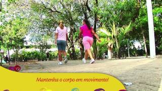 Exercícios para combater doenças