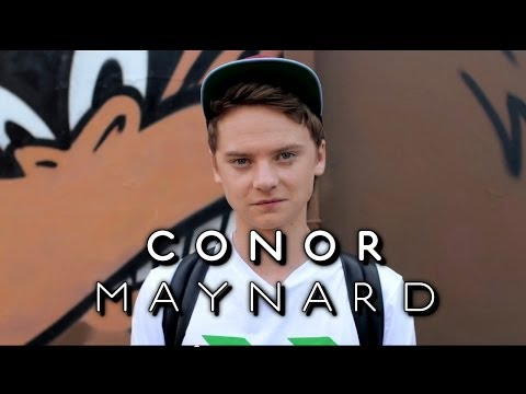 Conor Maynard - Postcodes Part 2: My Area (VEVO LIFT UK)