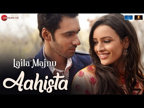 Video Aahista | Laila Majnu | Arijit Singh & Jonita Gandhi | Avinash Tiwary & Tripti Dimri | Imtiaz Ali download in MP3, 3GP, MP4, WEBM, AVI, FLV January 2017
