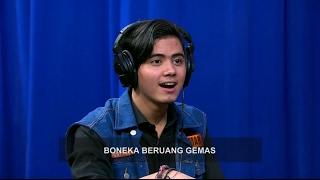 "Video Astaga Tebak Bibir Cast Film ""Pertaruhan"" Rame Banget MP3, 3GP, MP4, WEBM, AVI, FLV Desember 2018"