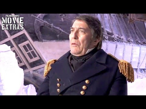 THE TERROR | Meet The Characters Featurette (AMC)