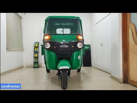 Bajaj Maxima C 2019 | Maxima C CNG 2019 Features | Interior and Exterior | Real-life Review