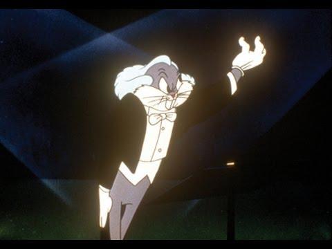 "Cartoon Classical Music — ""Friska"" from Hungarian Rhapsody #2"